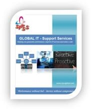 Global IT Support Services