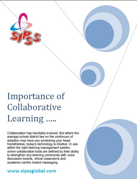 Importance of Collabrative Learning