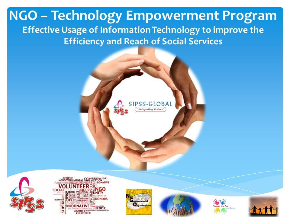 NGO-Technology Empowerment Program