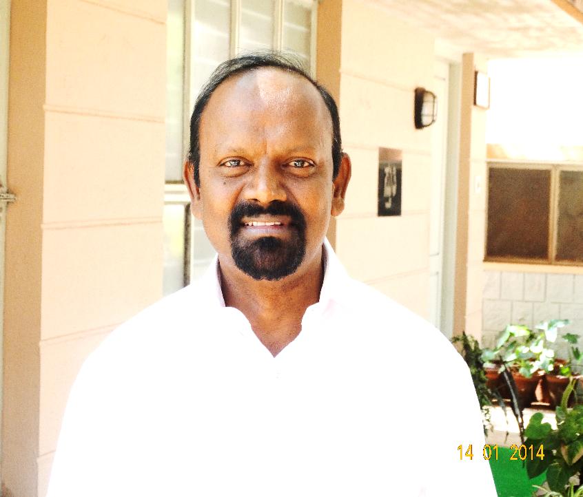 Mr. Varaprasad