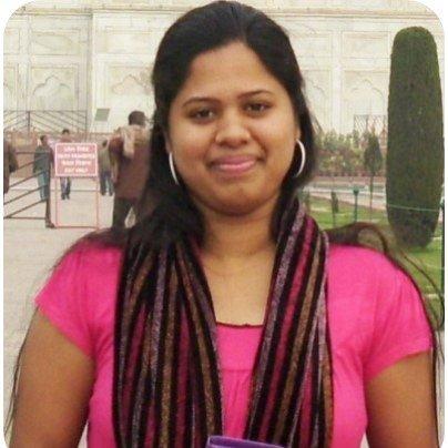 Sandhya V Lead Specialist Enterprise Solution Marketing Group - Internal