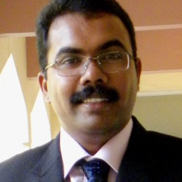 Sreegith C K Founder Director - Operations