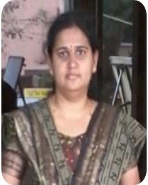 Sumathi Sachin Manager - Enterprise Channel Management Group