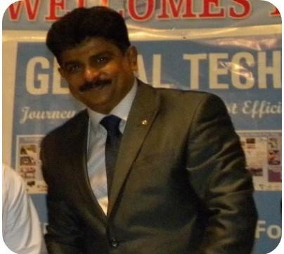 Surya Kumar Haleyur Shivaraj