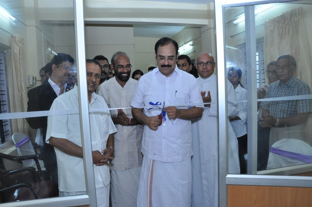 SIPSS GLOBAL INDIA PVT LTD Thrissur Regional Office inauguration function -  Office Premise inauguration by Mr. Rajan J Pallan  (Hon. Mayor Thrissur Municipal Corporation