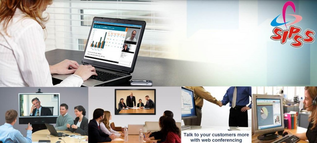 web conferencing sipss global, video conferencing in Mysore, video conferencing in Thrissur
