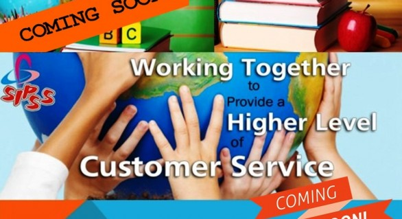 Coming Soon !!!! – Working together to Provide a Higher Level of Customer Satisfaction