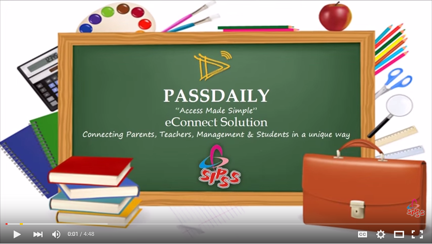 passdaily